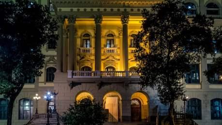 As 15 bibliotecas públicas mais bonitas do Brasil