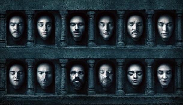 Resumão de Game of Thrones para se preparar para a última temporada