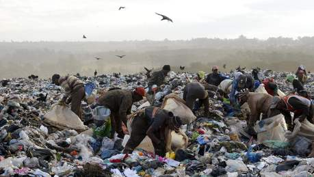 Os 10 países mais miseráveis do mundo