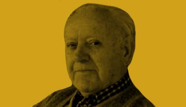 Marcial Lafuente Estefanía é o escritor de 6 milhões de exemplares