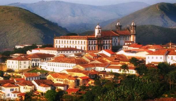 Desafio 55 coisas para fazer em Minas Gerais: você fez no máximo sete dessa lista 55