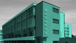 Livros e jornais raros publicados pela Bauhaus estão disponíveis para download gratuito