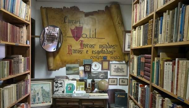 A melhor livraria de São Paulo