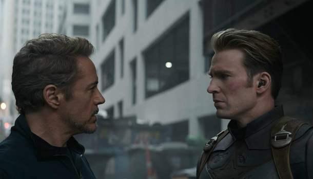 Vingadores: Ultimato para o Oscar de melhor filme