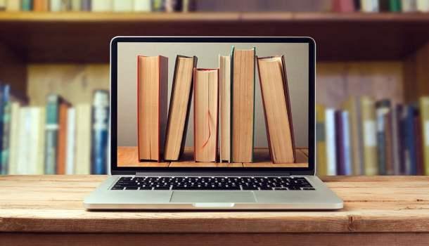 15 sites para baixar livros gratuitos: literários, técnicos e acadêmicos