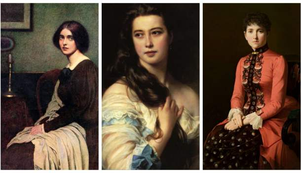 As 10 personagens femininas mais marcantes da literatura