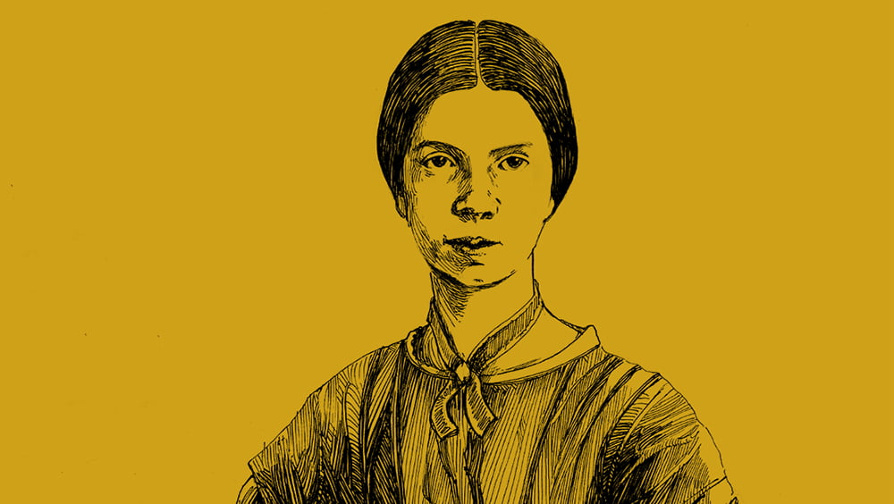 Toda a obra de Emily Dickinson para download gratuito