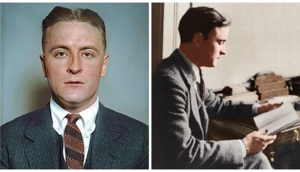 Toda a obra de F. Scott Fitzgerald para download gratuito