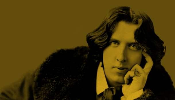 Toda a obra de Oscar Wilde para download gratuito