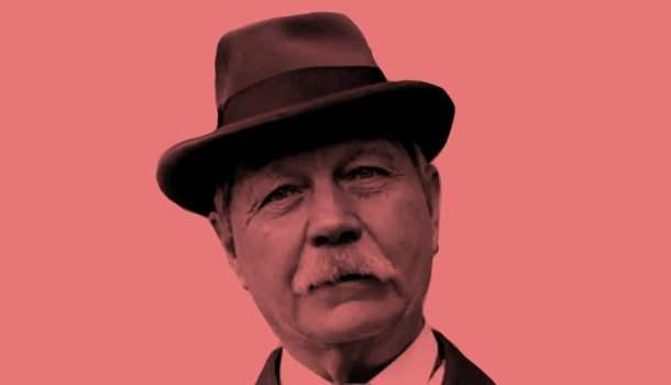 Toda a obra de Arthur Conan Doyle para download gratuito