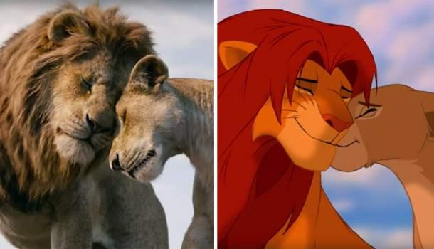 O lado sombrio do Rei Leão: uma dicotomia tendenciosa entre o bem e o mal