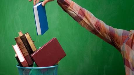 A FLIP está certa: a literatura é inútil