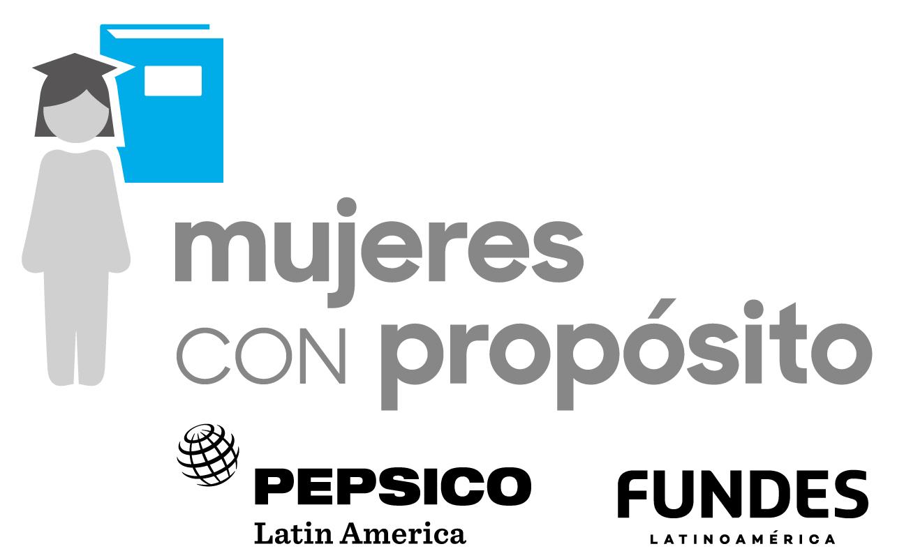 """El programa """"Mujeres con Propósito"""" de PepsiCo Venezuela"""