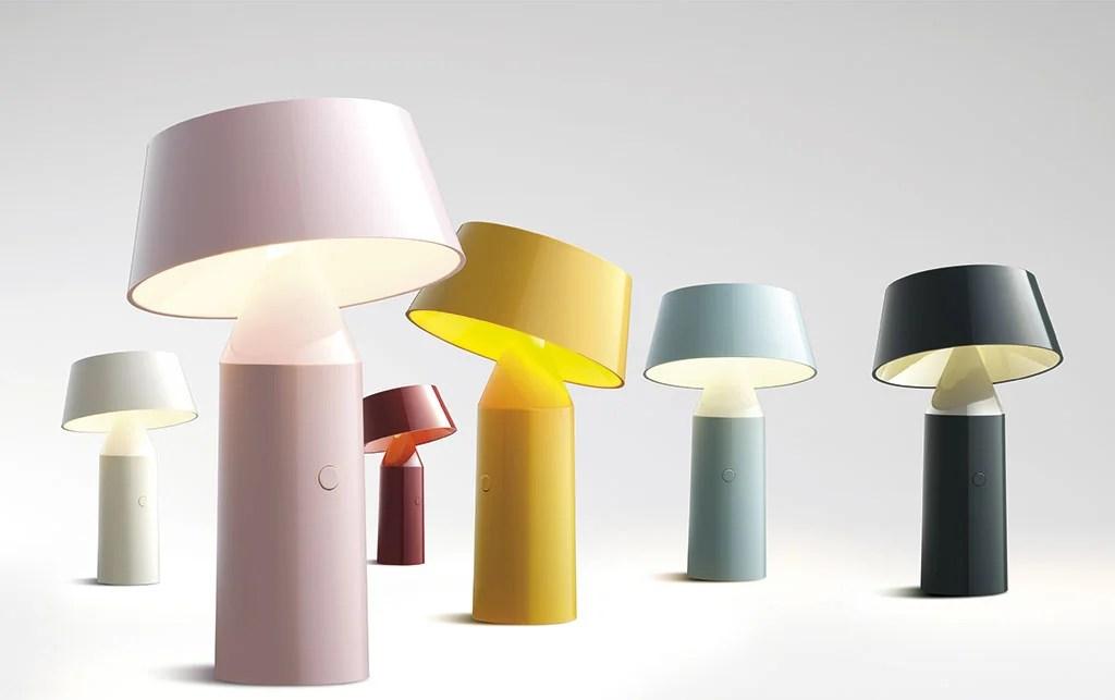 Living estilo moderno lamparas