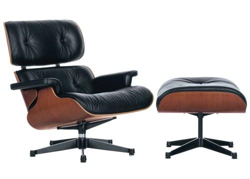 Clásicos del diseño. Lounge chair.