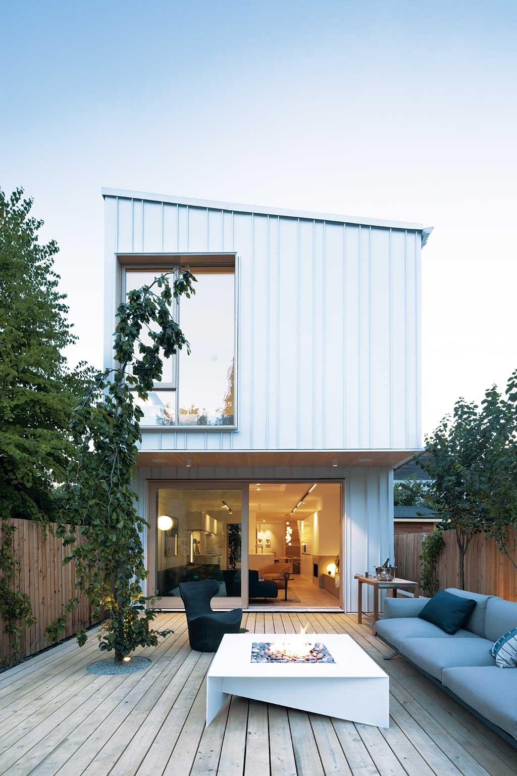 Claves iluminación viviendas.