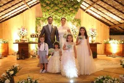 Casamento e Renan Sapaio e Clarissa Candeias (2)