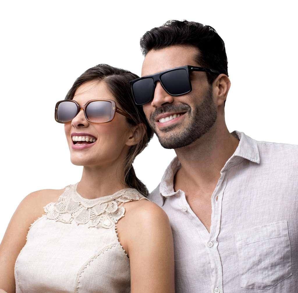 780df09a44900 Ferrovia Eyewear inicia 2018 com promoção de óculos de até 70% de desconto  - Revista Ceará