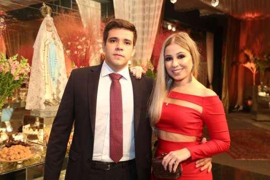 Carlos e Maira Guerreiro (2)