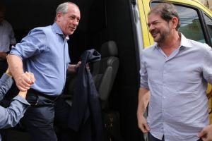 a2a6c64057054 Eleições   Ciro Gomes se posiciona contra o UBER e demais aplicativos de  transportes