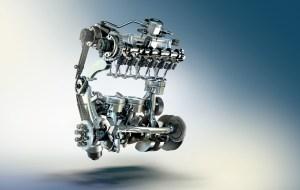 Motor TwinPower Turbo