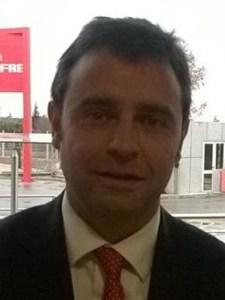 Sergio Gomez Recio
