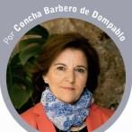 Concha Barbero
