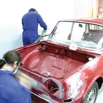 CESVIMAP_reportaje_Simca 900_restauración de la carrocería