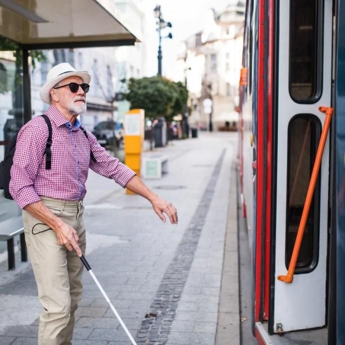 El sistema de transporte público ha de ser eficaz