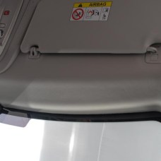 Airbag in Roof