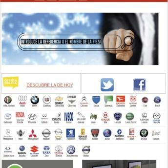 Compra Online en : www.cesvirecambios.com