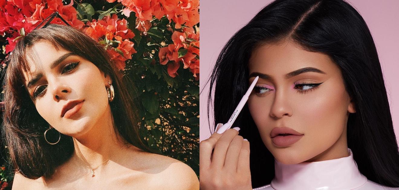 Yuya Y Kylie Jenner Entre Las Famosas Empresarias Con Marcas De