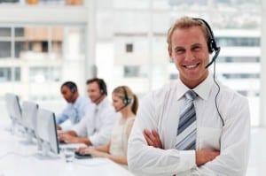 5 Tendencias en contact centers para 2014