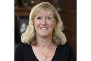 Kathy Winter, directora general de la División de Soluciones para Conducción Autónoma en Intel Corporation