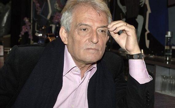 pepe sancho Fallece el actor Pepe Sancho como consecuencia del cáncer