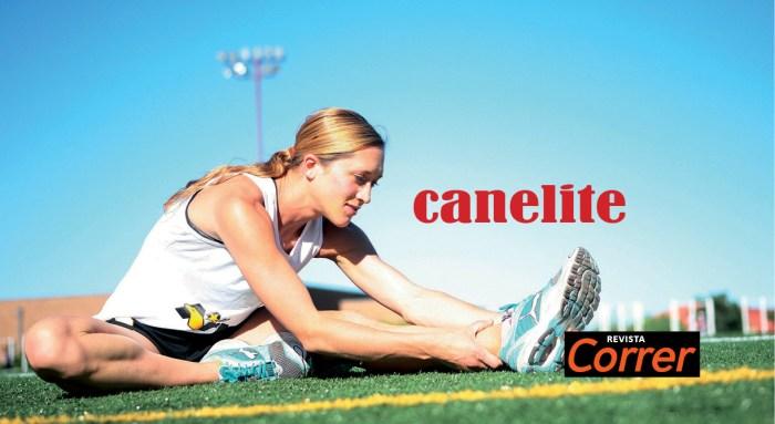 Cenelite - Revista Corrida Correr