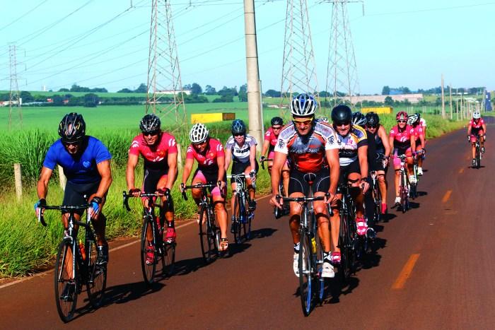 Revista Correr - Ciclismo Seguranca - Falsarella 1