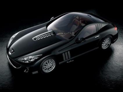 carros pretos 1