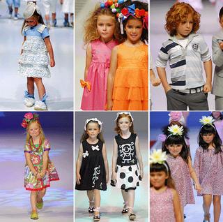 moda infantil 3