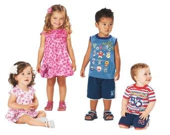 moda infantil 6