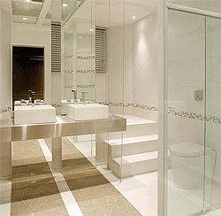 banheiro moderno sofisticado 1