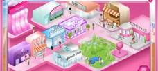barbie games 3