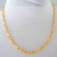 corrente de ouro masculina 4