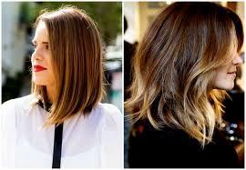 corte de cabelo medio 5
