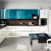 Cozinha planejada simples - moderna e linda