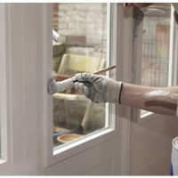 Como pintar portas e janelas passo a passo e facil