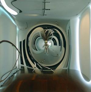 juan carlos delgado, instalacion, galeria el museo colombia, art madrid 09