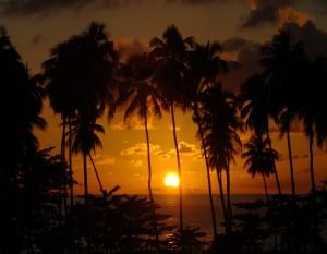 sunsetinrincon