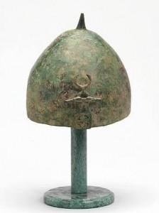 casco-de-bronce-de-persia-fechado-entorno-al-s-ix-vii-antes-de-jesucristo