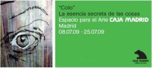 Caja Madrid, Colo